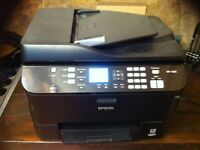 Epsom printer WP 4535
