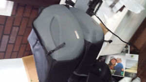 seat bag / sac de siege can am spyder
