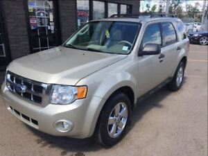 2012 Ford Escape XLT NICE