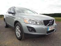 2009 Volvo XC60 2.4 D5 SE Geartronic AWD 5dr