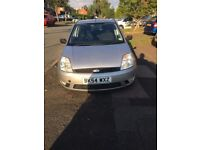 Ford Fiesta 1.4Tdci £30 A Year Road Tax , Cheap To Insure