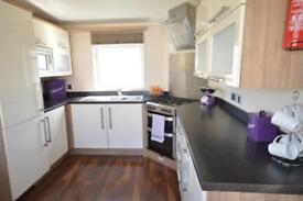 Static Caravan Nr Clacton-On-Sea Essex 2 Bedrooms 6 Berth Willerby Meridian