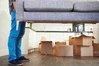 $15 /Hour Cash at end of day! Movers needed