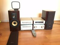 Technics Separates Complete System Immaculate Condition ***LOOK***
