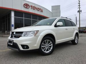 2016 Dodge Journey SXT V6 AWD, KEYLESS ENTRY, ALLOY WHEELS, FOG