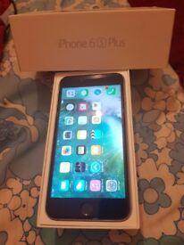 Apple iPhone 6s Plus - 128GB - Space Grey (UNLOCKED) Smartphone