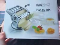 Pasta machine new in box