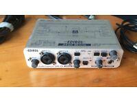 Edirol UA-25 Audio Interface