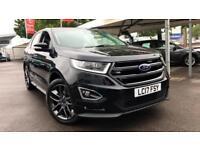 2017 Ford Edge 2.0 TDCi 210 Sport 5dr Powersh Automatic Diesel Estate