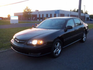 Chevrolet Impala SS 2004 (Indy Edition) 3.8 Supercharged