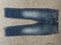 Genuine Hugo Boss Jeans from House of Fraser