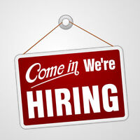 General Labour Required Immediately!  $14-16.50/hr