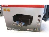 Canon printer brand new