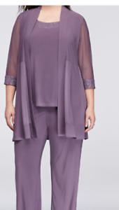 Mother of the Bride pantsuit.