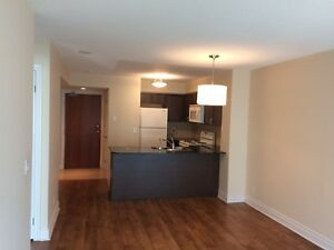 2 Bedroom apt at Warden / Hwy 7  - Available 5th Aug 2017