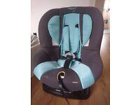 Graco Junior mini car seat