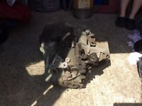 F23 gearbox