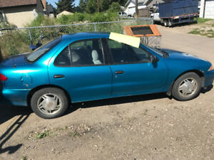 1995 Chevrolet Cavalier Other