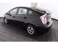 TOYOTA PRIUS- UBER APPROVED- PCO CARS FOR RENT OR HIRE