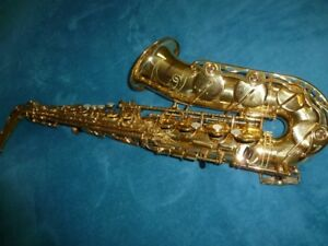 saxophone alto Yamaha YAS-62