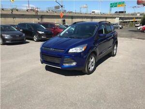 Ford Escape SE FINANCEMENT APPROUVER 100% 2014