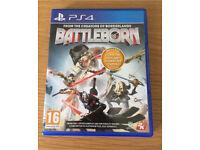 Battleborn PlayStation 4