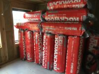 Rockwool Sound Slab Insulation 1200 x 600 x 100mm