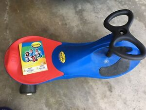 Plasma car - EUC