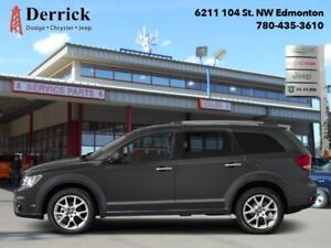 2015 Dodge Journey   Used 4WD R/T 7 Pass Lthr Sts Htd Frnt $144.