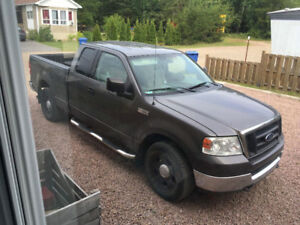 Ford F-150 2004 4x4