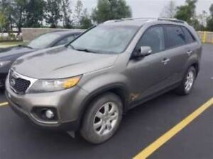 2012 Kia Sorento LX! 7 PASSENGER! HEATED SEATS! BLUETOOTH! NEW B