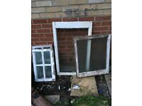 FREE!! 4 Assorted Window Frames FREE!!