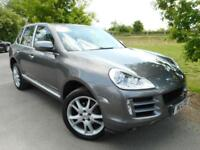 2009 Porsche Cayenne Diesel 5dr Tiptronic S 20 Alloys! Park Assist! 5 door E...
