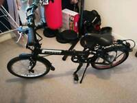 Dahon vittesse special edition folding bike