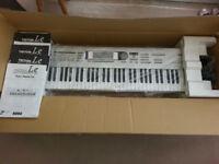 Korg Triton LE - 61 Key Synthesizer/Workstation
