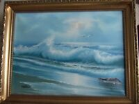 Original oil paintings for sale