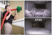 Air duct cleaning un just $149.99