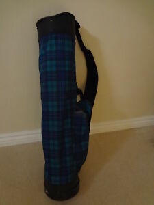 YOUNG CHILD'S GOLF BAG