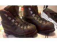 Mens' Galibier Walking Boots