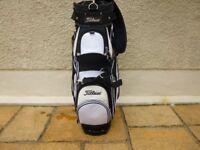 Titliest Golf Bag