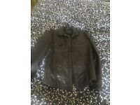 All Saints Leather Jacket - Never EVER been worn