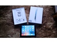 Apple ipad 2 - Black 16GB