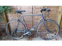 Greg Lemond Road Hybrid Bike