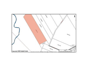 LAND FOR SALE- Lot 200 Fairweather Rd, Clairville