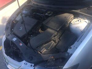 2007  Mazda 3 low km
