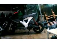 Gilera ice / 172/cr/ktm/kx/rm/pitbike/must read!!!!!!!!!!!!!!!