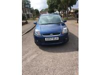 *Only 40k* 2007 Ford Fiesta 1.2 ZETEC climate 5dr