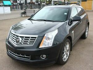 2015 Cadillac SRX PREMIUM AWD LOADED FINANCE AVAILABLE