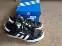Adidas super samba uk size 7