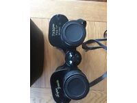 Super zenith Binoculars 7x 50 mm field 7.1 N.B.T.6340